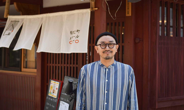 藤川朋宏さん